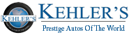 Kehler's Prestige Autos Of The World  | Auto & Fleet Specialists